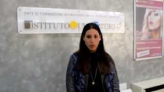 Testimonianza Marianna Amato Operatore dell'Infanzia e Counselor