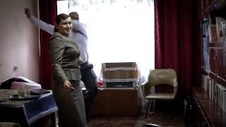 Ремейк клипа DJ Groov - Служебный роман