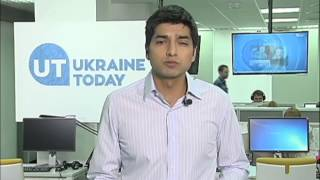 Ukraine Today Press Review: Putin backs the 1939 Nazi-Soviet non-aggression pact