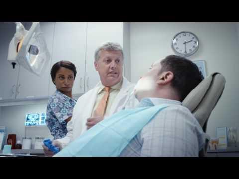 Why Monitor a Problem? Dentist