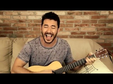 LOST STARS - (Acoustic  cover) - TATO LEVICZ