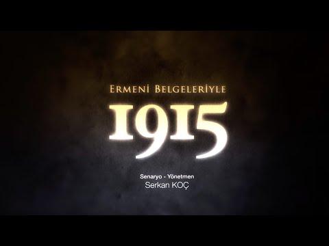 ERMENİ BELGELERİYLE 1915 Belgeseli, TÜRKÇE