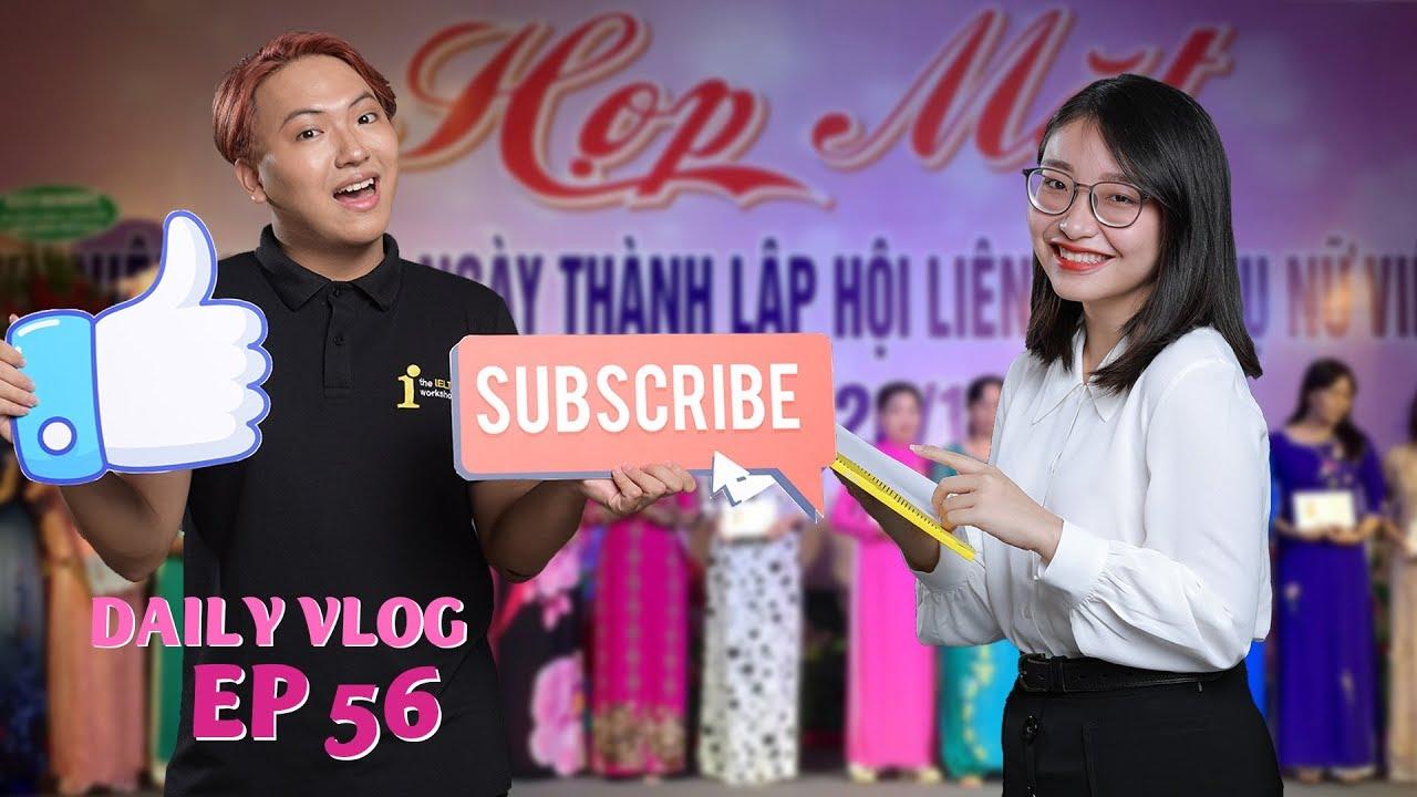 [The Daily Vlog] 3 Định Kiến Vẫn Còn Tồn Tại Về Phụ Nữ