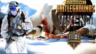 PUBG PC VIKENDI - LIVE Gaming Pakistan