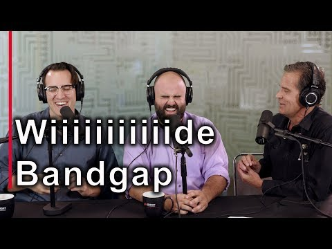Wide Bandgap Semiconductors for Power Electronics - EEs Talk Tech Electrical Engineering Podcast #20