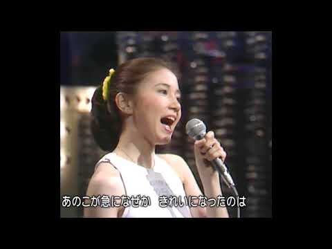 三木聖子 ♪ まちぶせ/1976