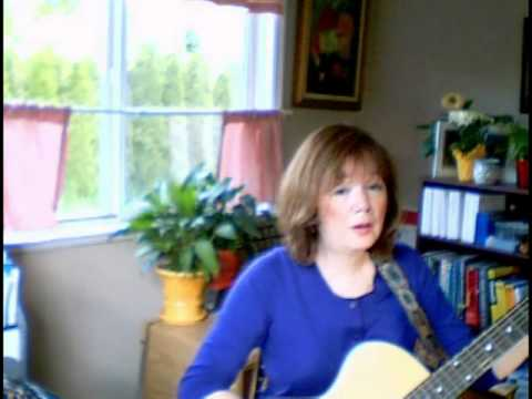 Whispering Hope, harmony - YouTube