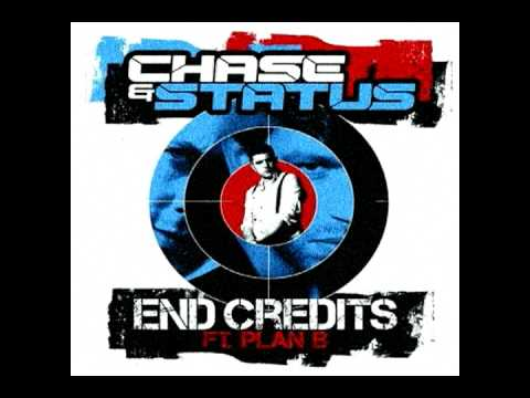Chase and Status End credits Better than VIP version