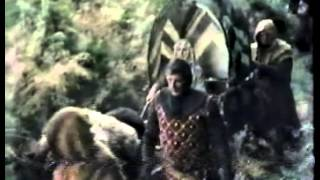 The Legend of Robin Hood 1975 Episode 1