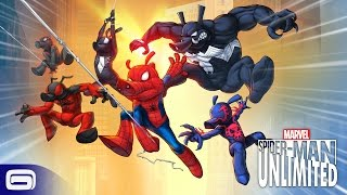 Spider-Man Unlimited - Spider-Ham Trailer