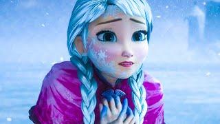 KINGDOM HEARTS 3 - Frozen, Toy Story, Big Hero 6, All Disney Characters Trailer (2019)