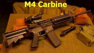 Video USMC Specialists Conduct M4 Carbine Live-Fire Range download MP3, 3GP, MP4, WEBM, AVI, FLV Maret 2018