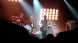 Travis Humpty Dumpty Love Song In Toronto