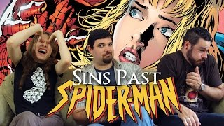 SPIDER-MAN: SINS PAST | Back Issues