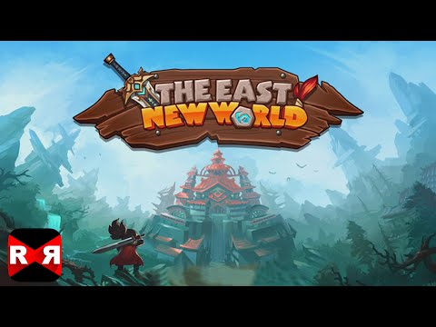 The East New World (by gang du) - iOS / Android - Gameplay Video