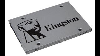 kingston UV400 2.5