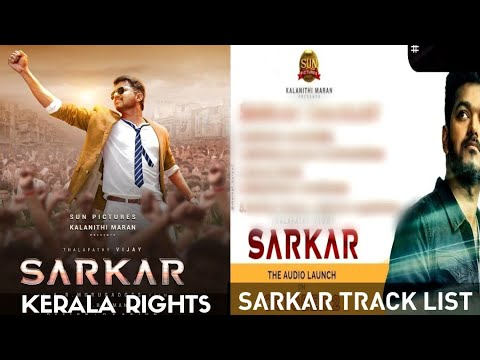 Vijay 62 Kerala Rights Bagged By Volmart Films For A Huge Price