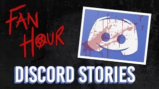 Something Scary Fan Hour! Stories from PATREON // Snarled Live | Snarled