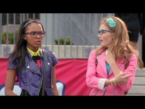 How to Build a Better Boy (Disney Channel Original Movie) Promo #1