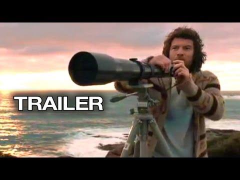 Drift Official Trailer #1 (2013) - Sam Worthington Surfer Movie HD