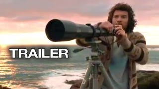 Drift Official Trailer #1 (2013) - Sam Worthington Surfer Movie HD