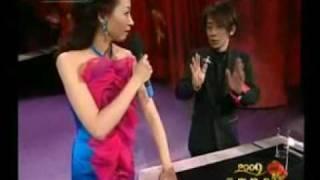 刘谦央视元宵晚会精彩魔术表演
