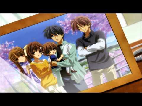 Clannad: After Story - Chiisana Te no Hira (Full) [HD/HQ]