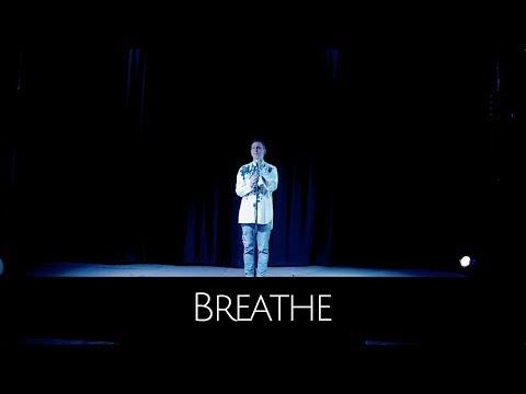 Breathe (Kooman and Dimond) - Michael Thomas Freeman