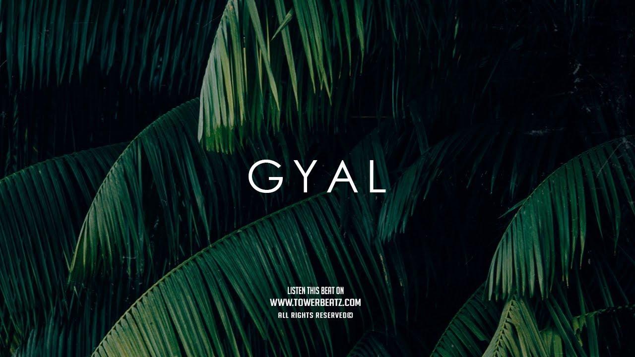 G Y A L - Anuel AA x OzunaType Beat x Afro x Dancehall