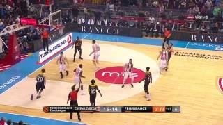 Basket players Bogdan Bogdanovic Euroleague 2016 17