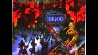 """Cranium """"Speed Metal Satan"""" (Full Ep)"""