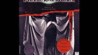FVGS Phantasmagoria PC Архив