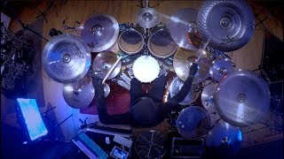#172 Pantera - It Makes Them Disappear - Drum Cover