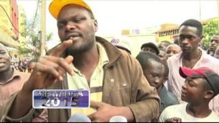 Vimbwanga 2015: Vituko vya walevi