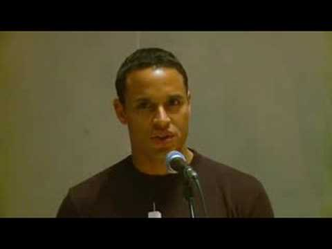 Daniel Sunjata talks about the  Rescue Me and 911 First