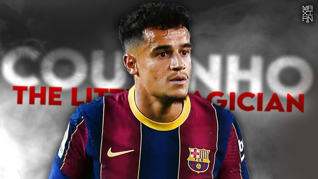 Download Philippe Coutinho 2021 ● The Little Magician ● Magical Skills & Goals 2020/2021