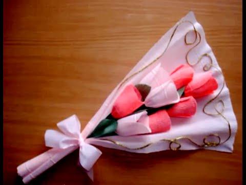 Diy Bouquet Chocolate