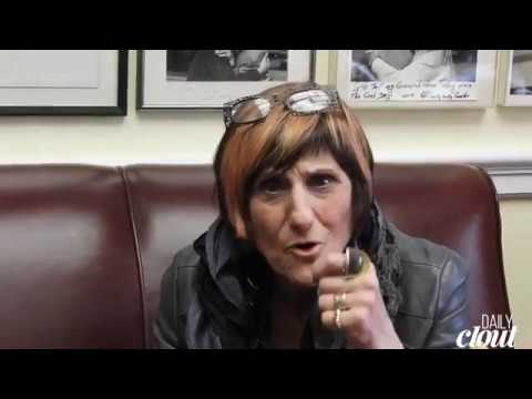 DailyClout tackles republican tax bill with Congresswoman Rosa DeLauro
