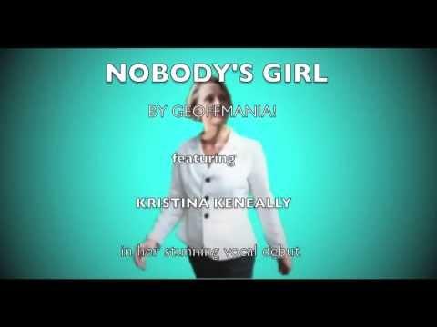 Nobody's Girl (feat. Kristina Keneally)