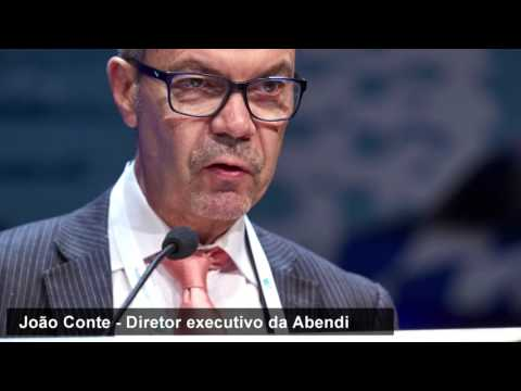 Vídeo Abendi associação brasileira de ensaios não destrutivos e inspeção