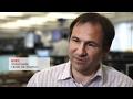 Shell Trading - Mike, Global Leader - EU, Africa & SA & Paper | Shell Careers
