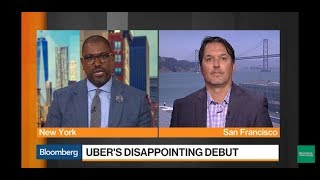 Early Uber investor Mike Walsh would like to see DRIVER PAY increased. Please share the video.