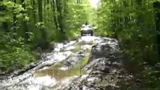 jeep grand cherokee wj off road offroad mud mudding