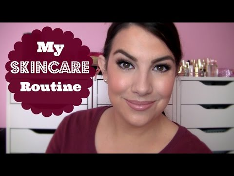 My AM & PM Skincare Routines!