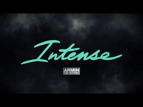 Armin van Buuren - Intense [Exclusive Mini Mix]