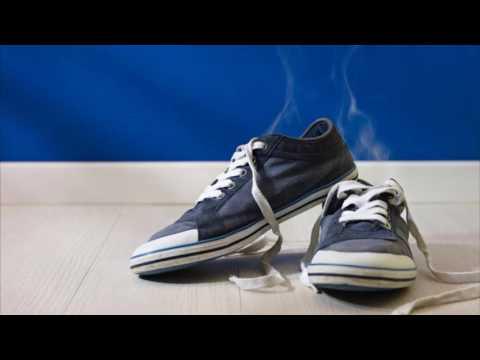 Средство от запаха ног: лучшее народное и аптечное