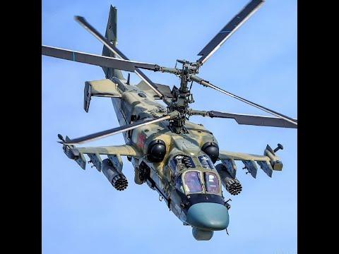 Эволюция вертолетов ОКБ