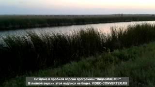 Приключение: На рыбалку(часть 2) Речка Аща!