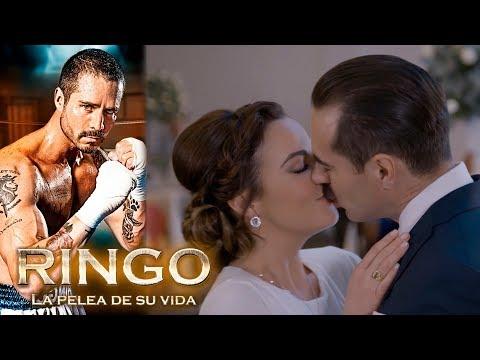 Ringo - Capítulo 19:Julia acepta casarse con Diego | Televisa