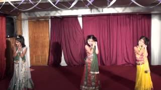 "2014 Family Night - 16 Dance to ""Battamiz Dil"""